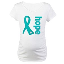Hope Ovarian Cancer Shirt