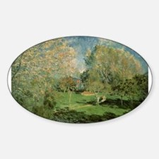 Unique Alfred sisley Decal