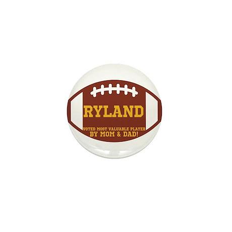 Ryland Mini Button