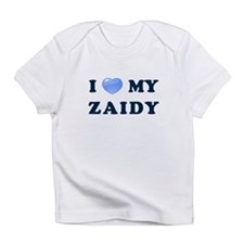 I love my Zaidy Infant T-Shirt