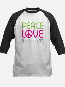 Peace Love Snapdragons Tee