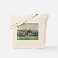 Unique Shade Tote Bag