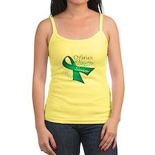 Ovarian Cancer Survivor Ladies Top