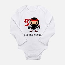 3-littleninja_FINAL Body Suit