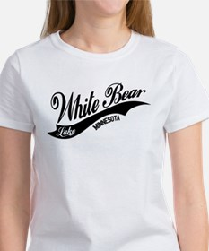 White Bear Lake, MN Women's T-Shirt