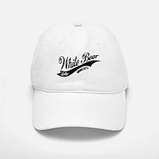White Bear Lake, MN Baseball Baseball Cap