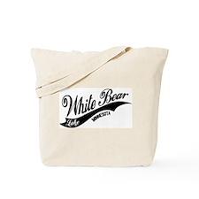 White Bear Lake, MN Tote Bag