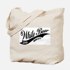 White Bear Lake, MN Tote Bag