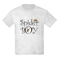 Spiderman...Oops! Boy Light T-Shirt for T-Shirt