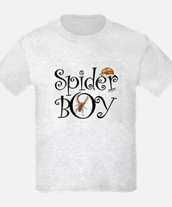 Spiderman...Oops! Boy Light T-Shirt for T-Shirt