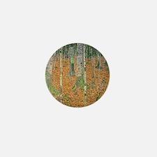 Unique Klimt Mini Button