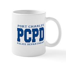 GH PCPD Small Mug