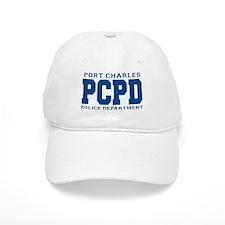 GH PCPD Baseball Cap