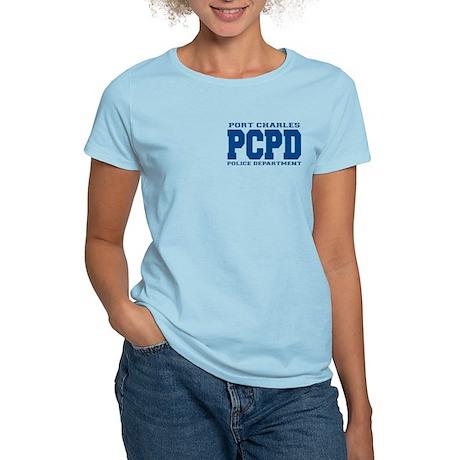 GH PCPD Women's Light T-Shirt