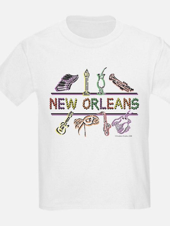 Kids Bourbon Street T Shirts Bourbon Street Shirts For Kids