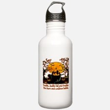 Cauldron Water Bottle
