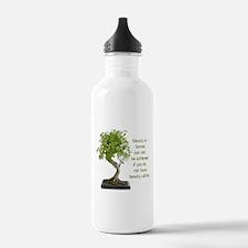Bonsai Beauty Water Bottle