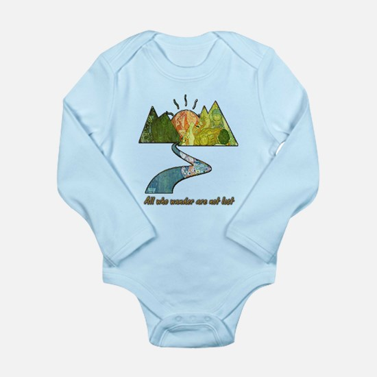 Wander Baby Outfits