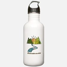 Wander Water Bottle