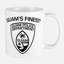 Funny Gpd Mug