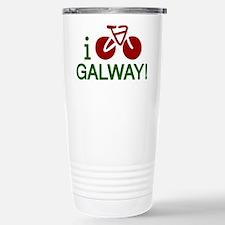 Unique Galway Travel Mug