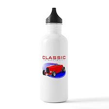 Classic Hot Rod Water Bottle