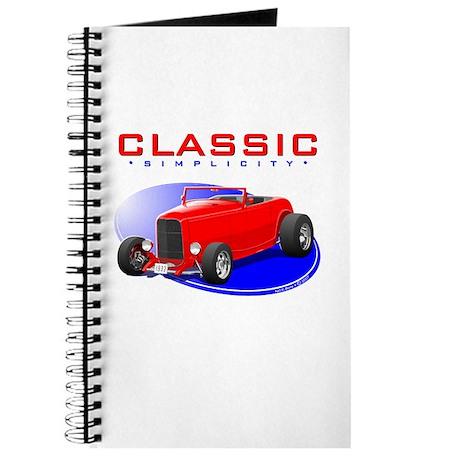 Classic Hot Rod Journal