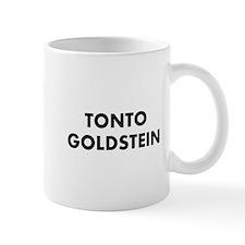 Tonto Goldstein Mug
