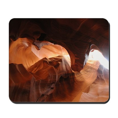Antelope Canyon Mousepad (9.5 tall X 8 wide)