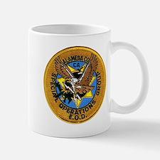 Alameda County SOG EOD Mug