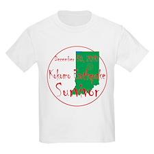 The Great Kokomo Quake T-Shirt