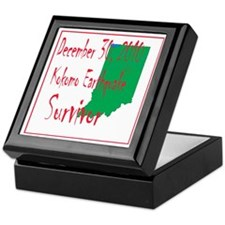 Cool Kokomo Keepsake Box