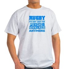 Cute Rugby kid T-Shirt