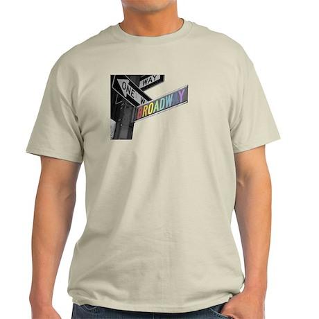 Broadway Light T-Shirt