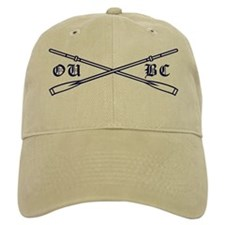 Oxford Rowing Baseball Cap