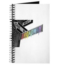 Broadway Journal