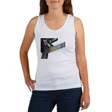 Broadway Women's Tank Top