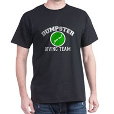Diving Team T-Shirt