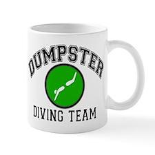 Diving Team Mug