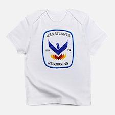 USS ATLANTA Infant T-Shirt