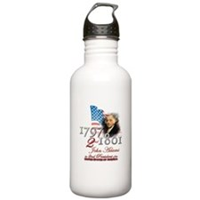 2nd President - Water Bottle
