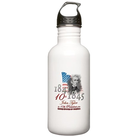 10th President - Stainless Water Bottle 1.0L