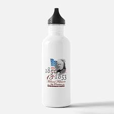 13th President - Water Bottle
