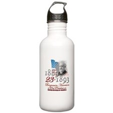 23rd President - Water Bottle
