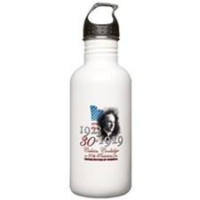 30th President - Sports Water Bottle