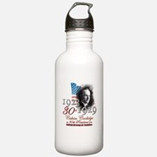 30th President - Water Bottle