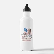43rd President - Water Bottle