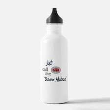 Just Call Me 'Bwana Mkubwa' Water Bottle