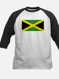 Jamaican Flag Tee