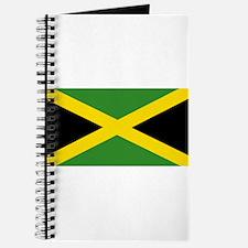 Jamaican Flag Journal